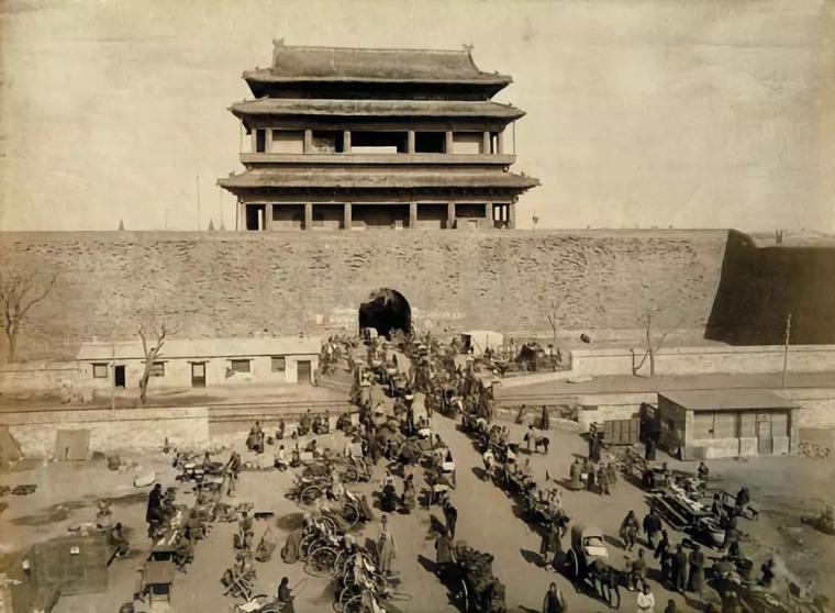 痛心!中国几百年的古建筑,却卒于建国后?_21