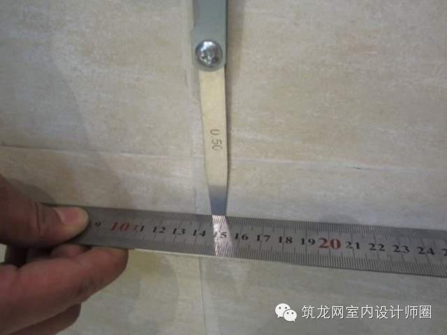 室内施工精装修房实测实量图解_16