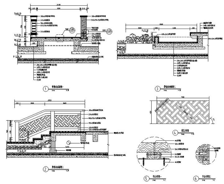 [陕西]著名商业连锁酒店屋顶花园景观改造设计