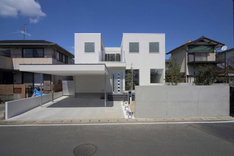 日本熊本K住宅-3