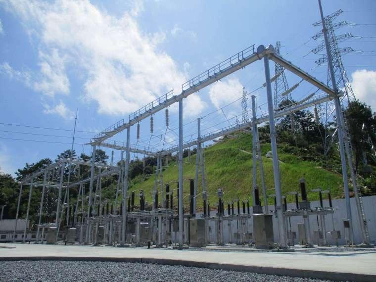 110kV变电站工程项目管理实施规划(83页)