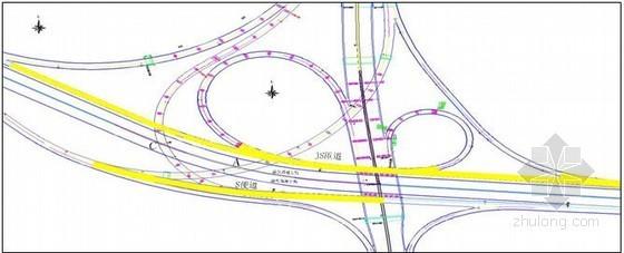 [重庆]机场专用快速路工程大桥上构现浇箱梁专项施工方案(含详细计算书)