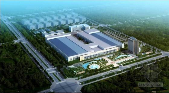 [安徽]大型商业综合体项目全年营销推广方案