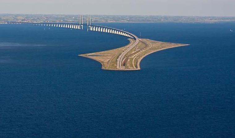 隧道专家 港珠澳大桥是世界最复杂的工程 路桥施工 筑龙路桥市政论坛