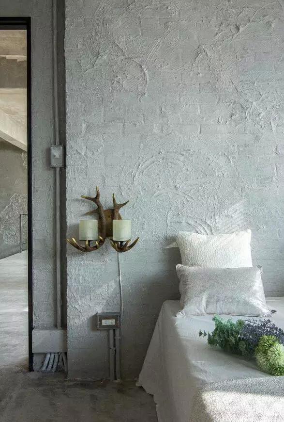 床头灯的搭配艺术,让你的房间化身设计师旅店!_12