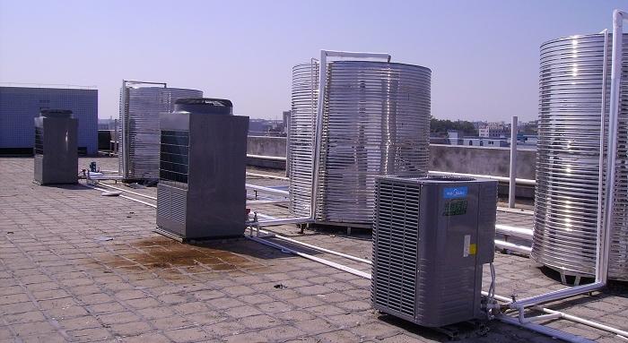 连载· 43 |《变风量空调系统》变风量空调设计应用实例