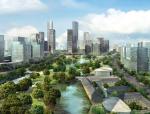 现代建筑景观PSD分层素材下载