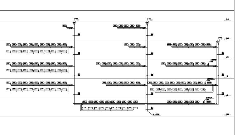 某五星级酒店暖通施工图(含综合楼及宾馆楼,2017年)_2
