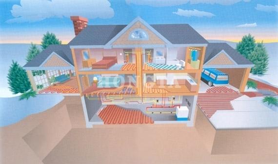 分析采暖安装工程施工质量常见问题及处理方法