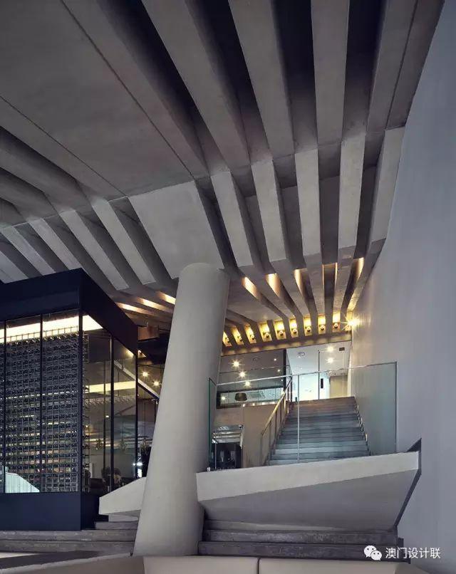打破陈规的新式建筑,于城市中开放的观景台_12