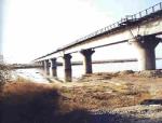 桥涵工程有支架及逐孔架设施工法