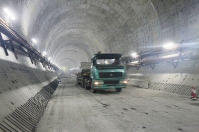 明挖隧道施工专项方案(word,60页)