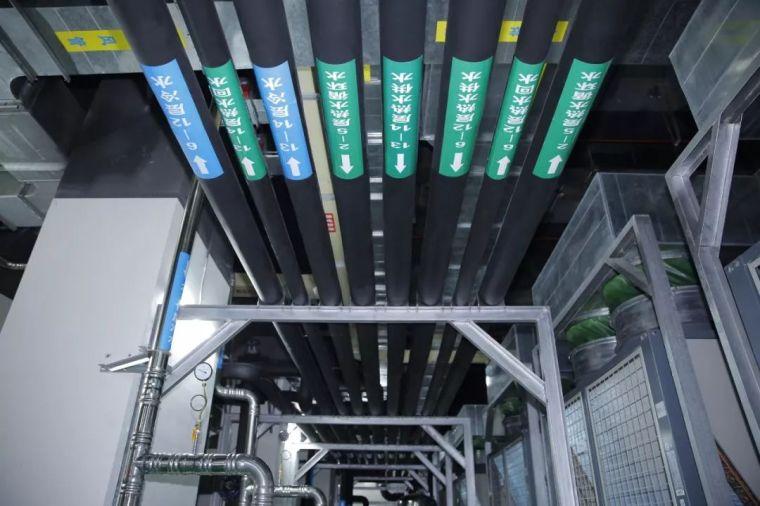 机电安装精品工程:三亚第一高楼_25
