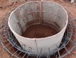桥梁工程人工挖孔桩安全专项方案65页