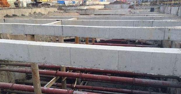 地铁地连墙墙体质量控制要点