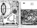 [河南]综合性城市主题公园景观设计全套施工图