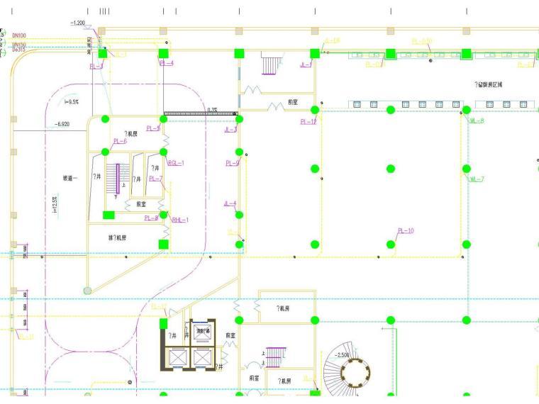 地下一层局部给排水平面图.jpg