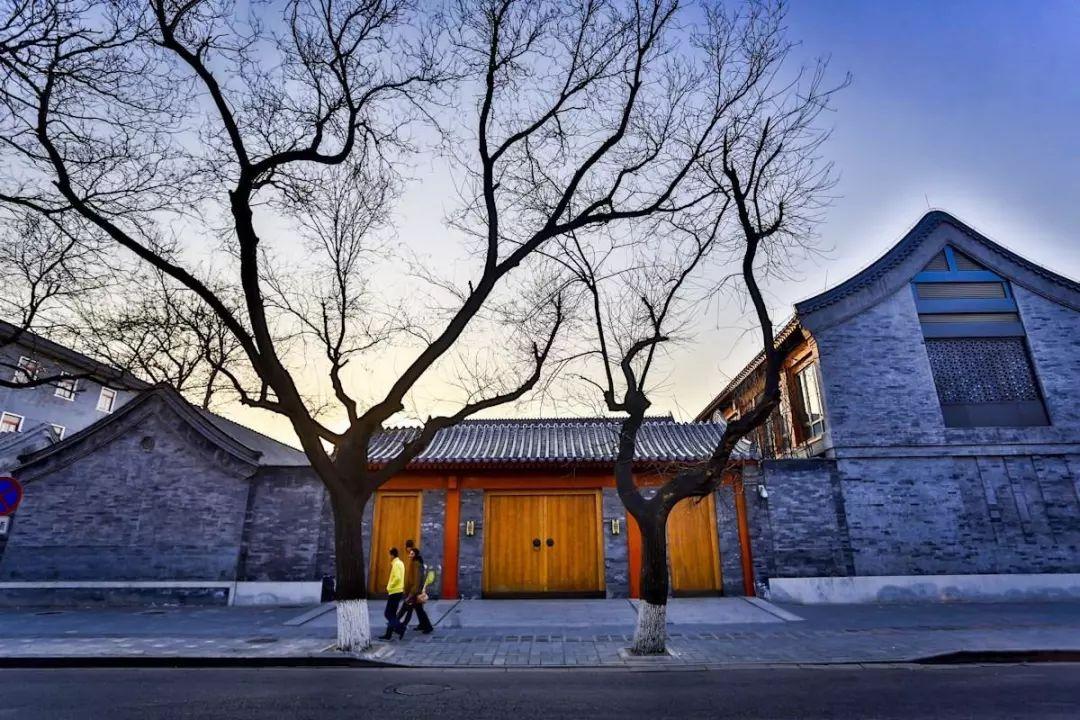 中国建筑四大类别:民居、庙宇、府邸、园林_3