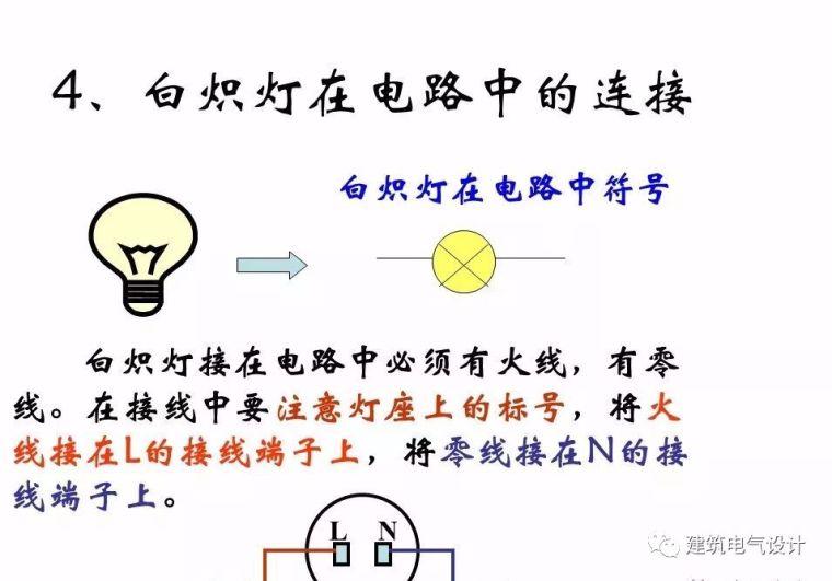 全彩图深度详解照明电路和家用线路_22