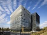【建筑案例】法国Thales大楼