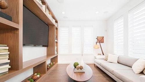 拒绝拥挤,看小户型客厅如何演绎精彩生活