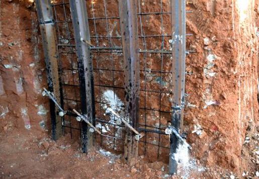 隧道钢拱架施工质量控制要点
