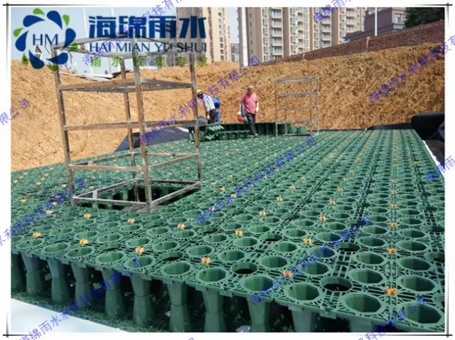 房屋雨水回收利用系统设计