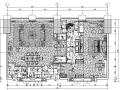 CCD中山希尔顿国际酒店设计施工图及效果图(附详细物料表)