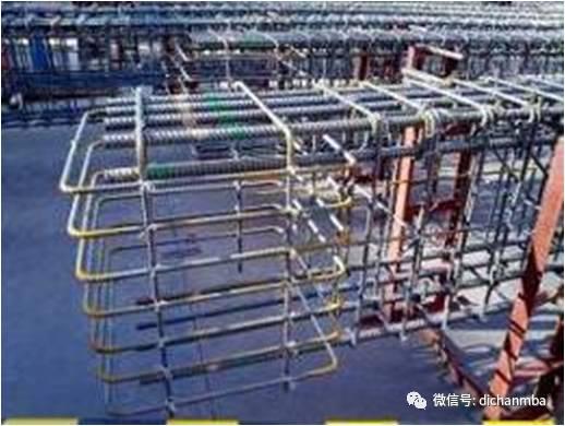 全了!!从钢筋工程、混凝土工程到防渗漏,毫米级工艺工法大放送_3