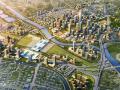 天津市红桥区总体规划设计方案