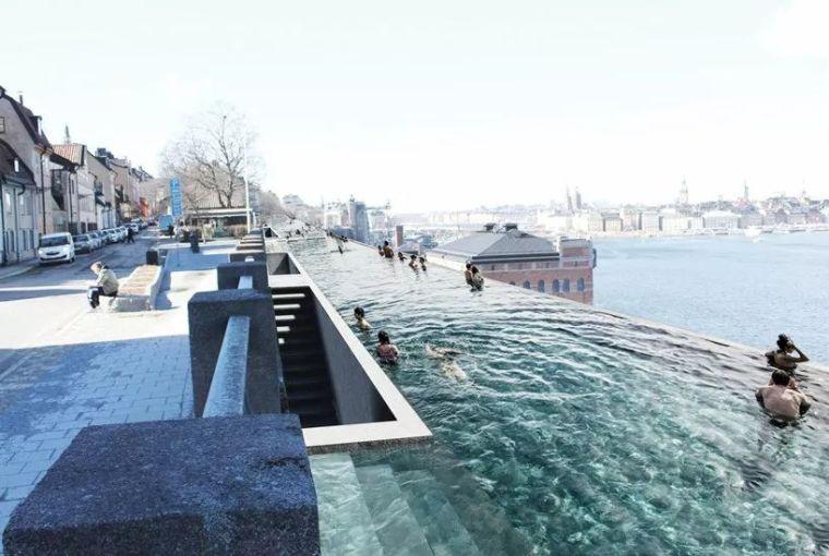 超乎想象的泳池设计_23