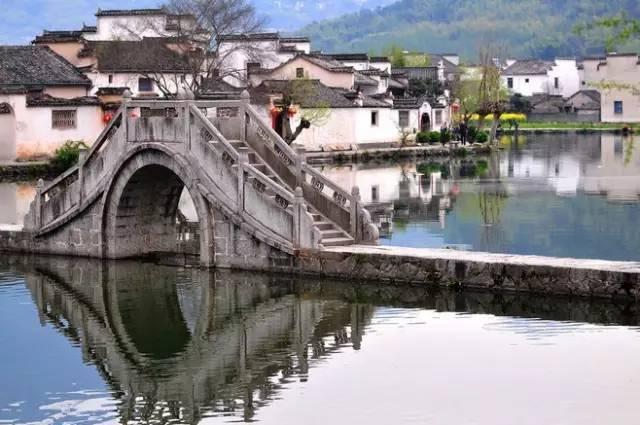 中国·古桥_4