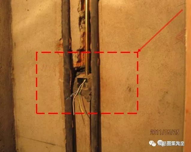 建筑施工中常见的60个问题和处理建议_50