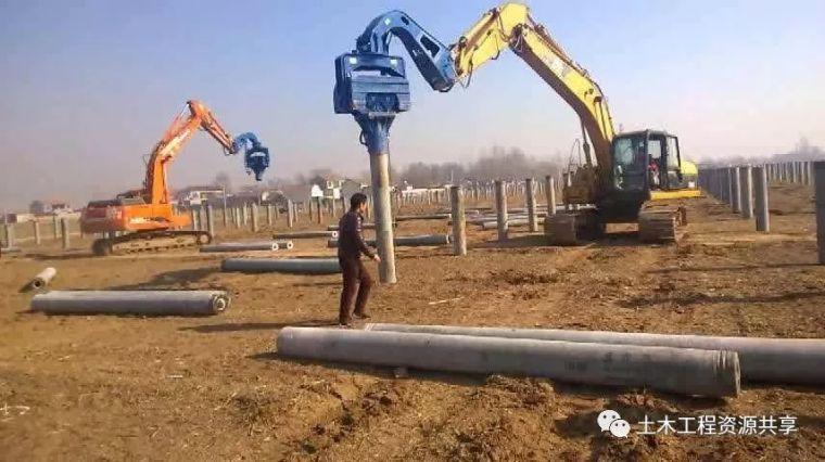预应力混凝土管桩施工质量通病防治措施,好不好看疗效!