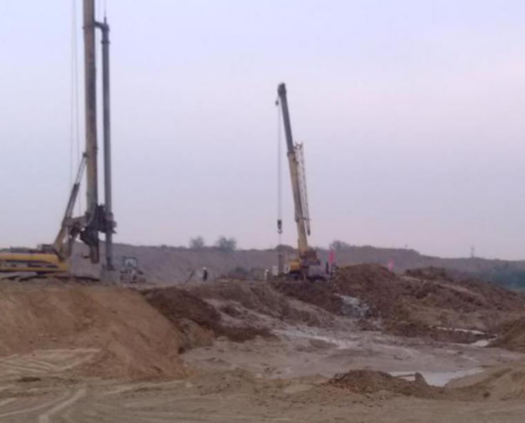 [QC]河南市政QC成果提高钻孔灌注桩清孔合格率_2