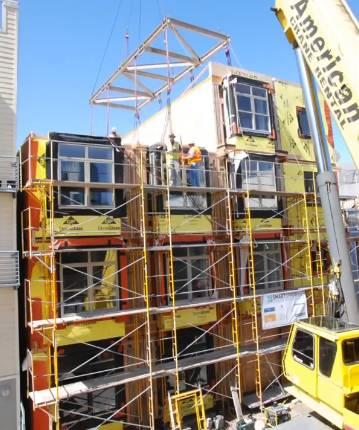 央視再發聲!國家高度重視裝配式建筑發展,明年新建建筑中裝配式_14