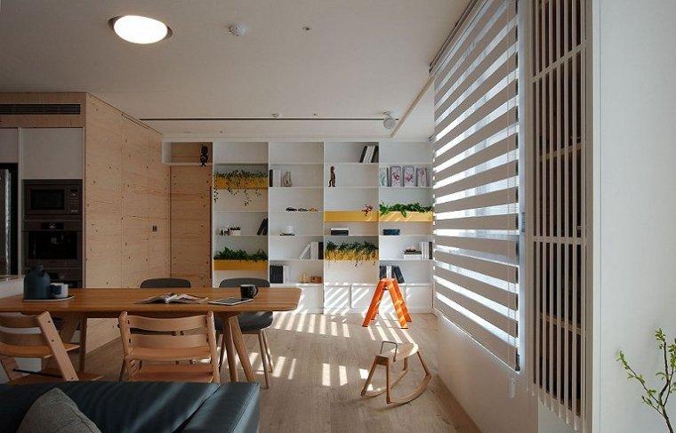 台湾现代风格别墅-6