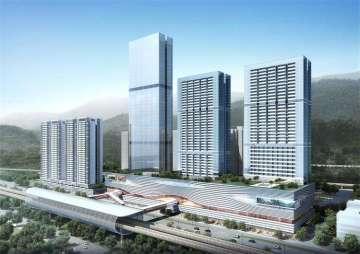 [太原]新建综合体项目可行性研究报告(155页)