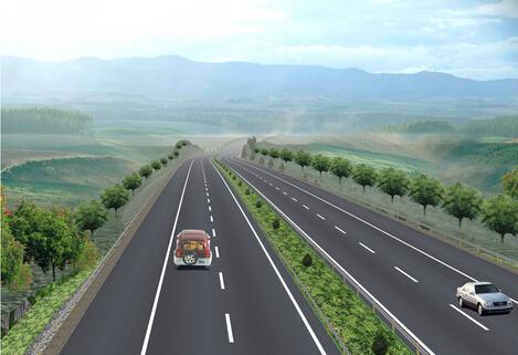 平地机GPS测量控制技术在道路填筑施工中的应用