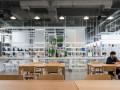 新旧空间的对话—泰国创意中心设计