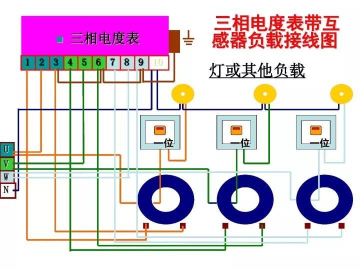 电工技能基本线路图全解,合格电工必看!_4