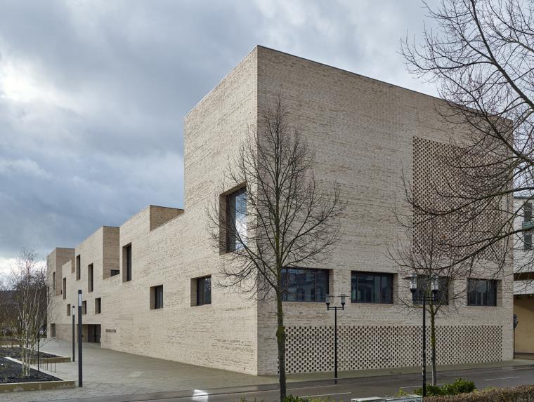 海登海姆市立图书馆