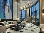 时尚酒店3D模型下载