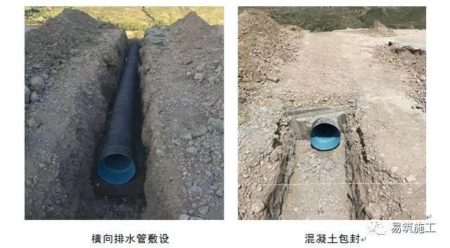 高速公路路基路面排水系统施工质量控制_6