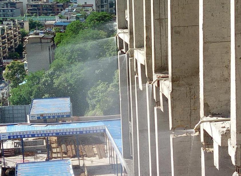 看工地丨建筑安全文明施工样板工地长啥样?_24