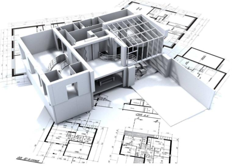 BIM建模应用技术试题(带答案)
