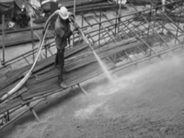 路基施工技术5路基防护与支挡工程施工技术总结