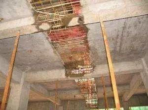 关于后浇带混凝土浇筑时间间隔问题