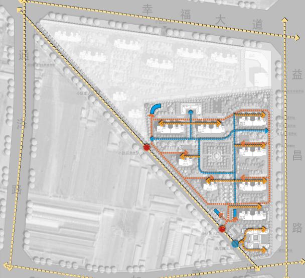 [河北]20层高层住宅及幼儿园建筑设计方案文本(16年最新项目)_8