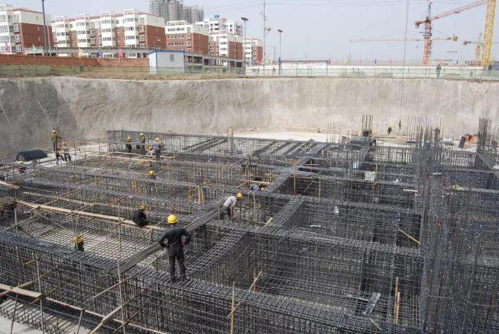 建人防地下室,这些施工质量必须控制好